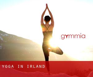 Yoga in Irland