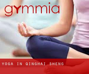 Yoga in Qinghai Sheng