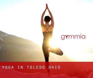 Yoga in Toledo (Ohio)