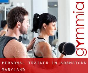 Personal Trainer in Adamstown (Maryland)