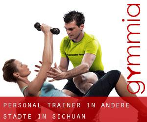 Personal Trainer in Andere Städte in Sichuan