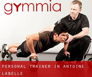 Personal Trainer in Antoine-Labelle