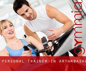 Personal Trainer in Arthabaska