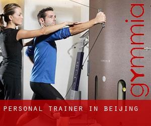 Personal Trainer in Beijing
