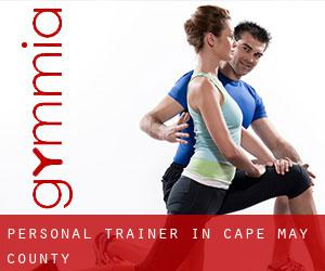 Personal Trainer in Cape May County