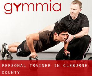 Personal Trainer in Cleburne County