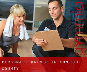 Personal Trainer in Conecuh County