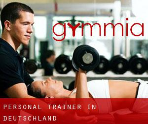 Personal Trainer in Deutschland