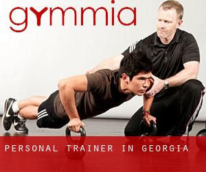 Personal Trainer in Georgia