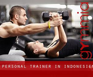Personal Trainer in Indonesien