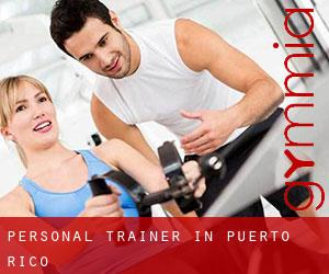 Personal Trainer in Puerto Rico