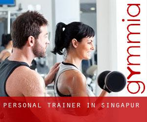 Personal Trainer in Singapur