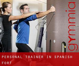 Personal Trainer in Spanish Fort