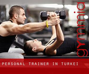 Personal Trainer in Türkei