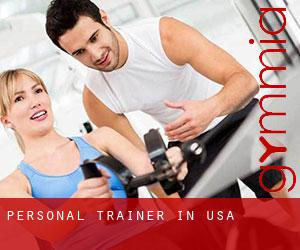 Personal Trainer in USA