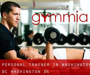 Personal Trainer in Washington, D.C. (Washington, D.C.)