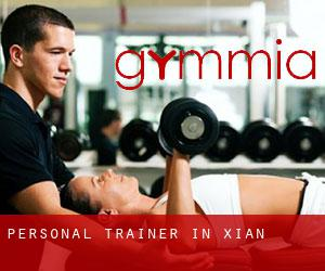 Personal Trainer in Xi'an