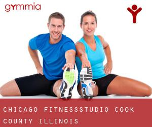 Chicago fitnessstudio (Cook County, Illinois)