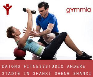 Datong Fitnessstudio (Andere Städte in Shanxi Sheng, Shanxi Sheng)