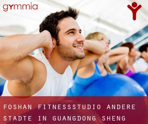 Foshan Fitnessstudio (Andere Städte in Guangdong Sheng, Guangdong Sheng)