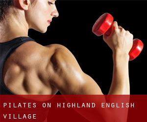 Pilates On Highland (English Village)